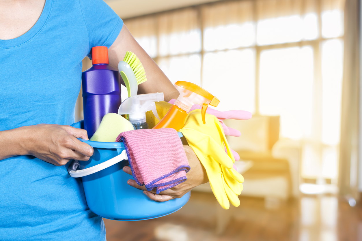 housekeeping, cleaning, laundry, senior living community, programs, wedgewood estates